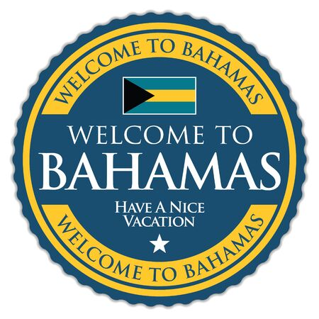 Welcome To Bahamas
