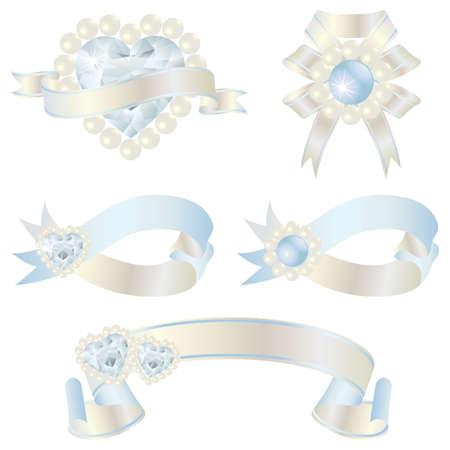 gioielli nastro