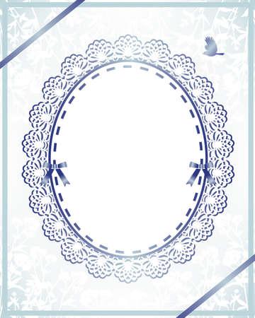 bridal frame