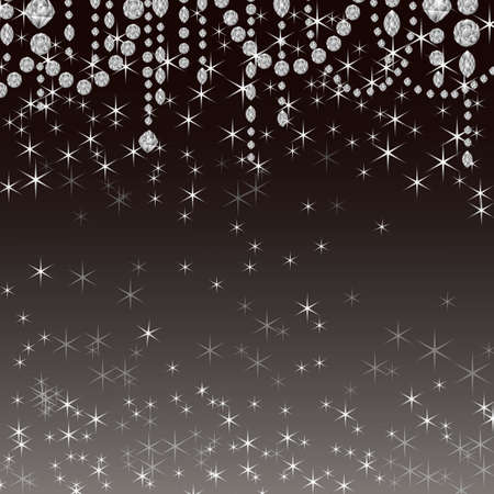 diamante negro: la joyer�a de fondo