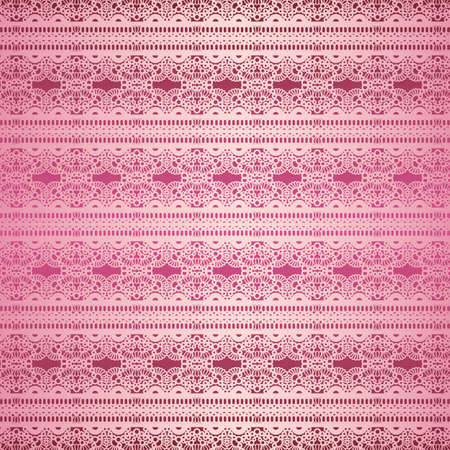 lace background red Stock Vector - 12055060