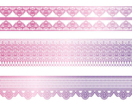 lovely: special lace