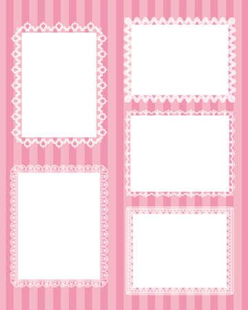 veters: vierkante kant strepen achtergrond