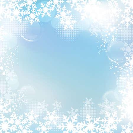 crystallization: crystal background Illustration