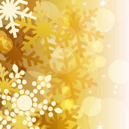 crystallization: crystal decoration background