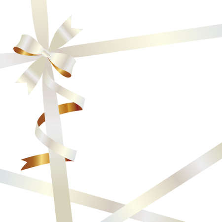 ribbon background Vector