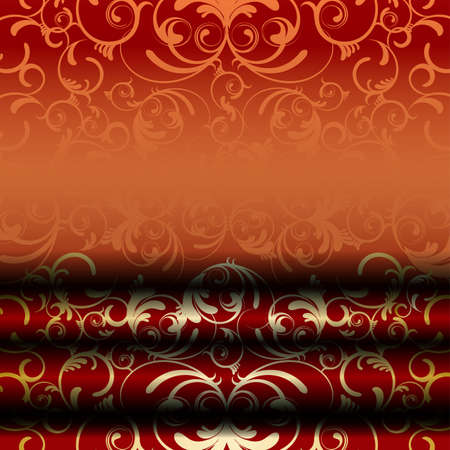 drape background Stock Vector - 12814884