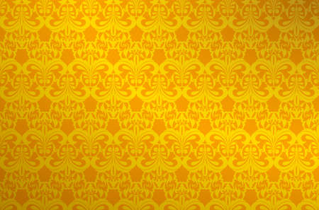 gold wallpaper  Vector