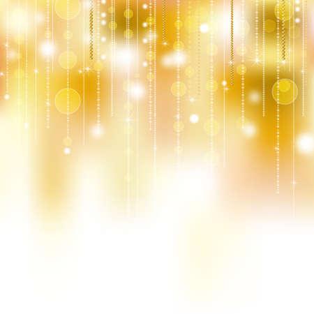 perlas: brilla de fondo
