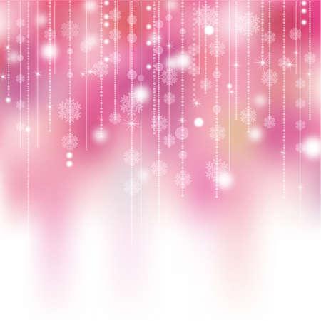 crystal shines background Illustration