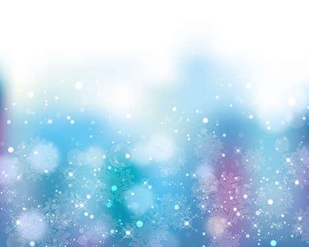 crystal shines background Ilustração