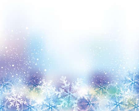 crystal shines background Illusztráció