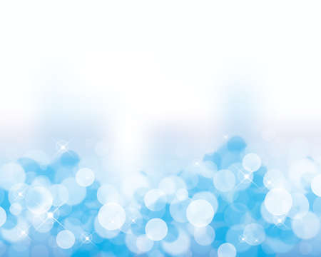 水: 水背景