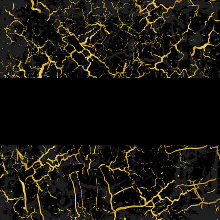 Marble  of gold mix