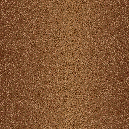 Abstract of bronze glitter
