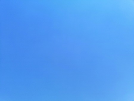 Clear blue sky and cloud background wallpaper