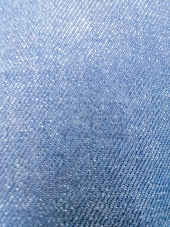 The jean fabric background and texture