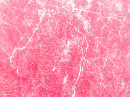 Beautiful abstract color white and pink marble on white background, gray white granite tiles floor on pink frame background, love pink, art mosaic decoration, orange marble wall