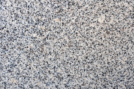 Gros plan d'un mur de granit gris - image