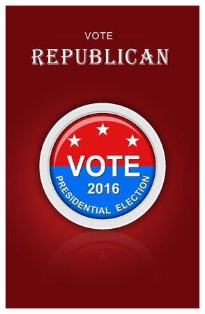 elect: US presidential election