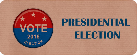 presidential: US presidential election