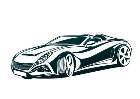 otomotiv: Güzellik ve estetik Çizim