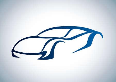 Logo de l'auto