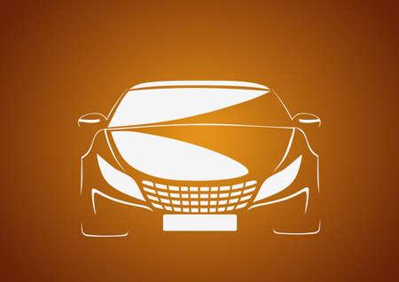 repair shop: Auto in caramel