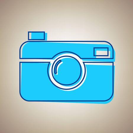 카메라 아이콘입니다.