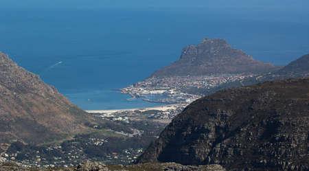 Cape Town Reklamní fotografie