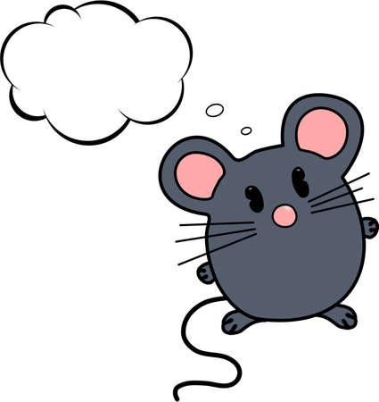 roedor: Pensando en el rat�n