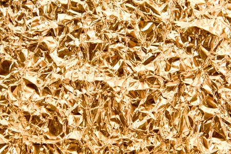 scabrous: Foil texture closeup