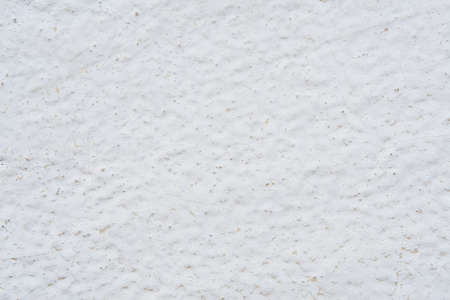 white backing: The old painted shabby wall texture with cracks
