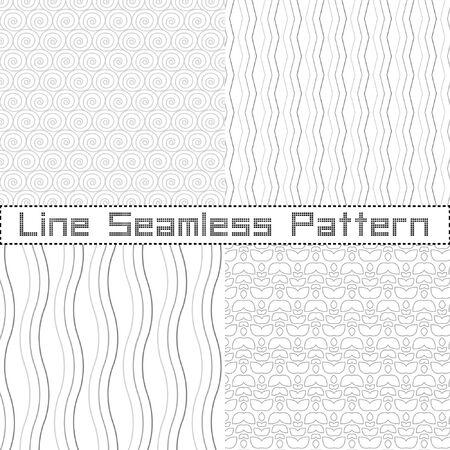 seamless pattern: line seamless pattern
