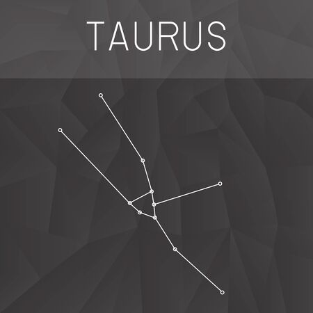 constelacion: constelaci�n de Tauro