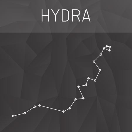 hydra: Hydra Constellation