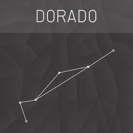 dorado: Dorado constellation