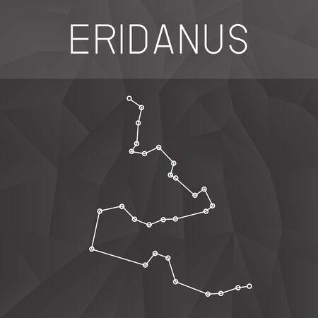 constelacion: constelaci�n Eridanus