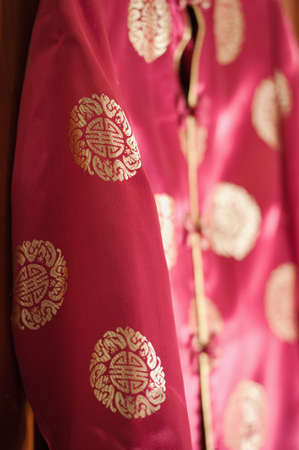 chinese motif for new years celebration
