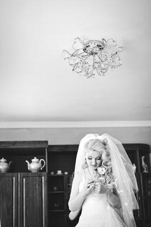 beauties: wedding bride