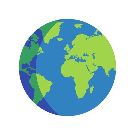 Icono de la tierra