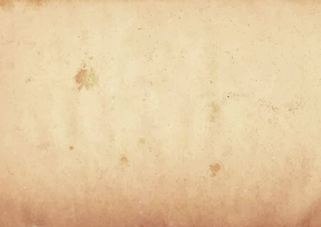 Old paper background Stock Vector - 127824698