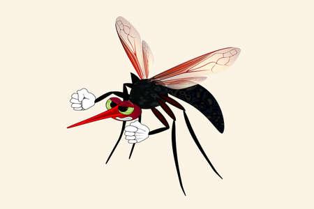 Mosquito Stock Photo - 13039317