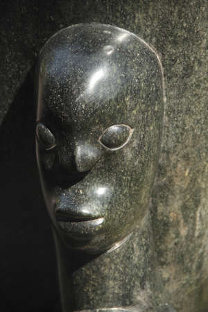 soapstone: art of africa