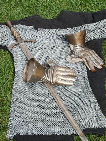 knight in armor: Knight Armor