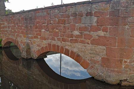 Stein-Brücke