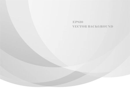 abstract gray background vector Stock Vector - 83892351