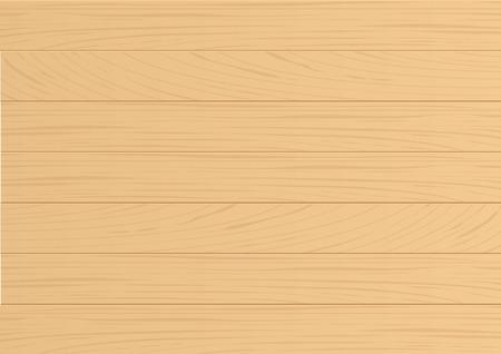 Fondo de textura de madera. ilustración vectorial Foto de archivo - 84374747