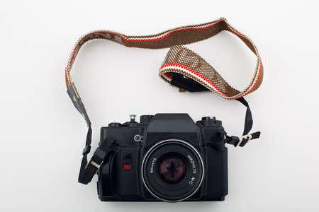 zenith: Old film cameras