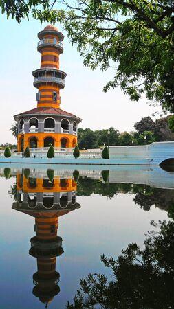 bang pa in: Bang Pa In Royal Palace